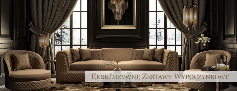 Bardzo dobry Ekskluzywne meble stylowe, klasyczne sypialnie - ArtStyl JJ62